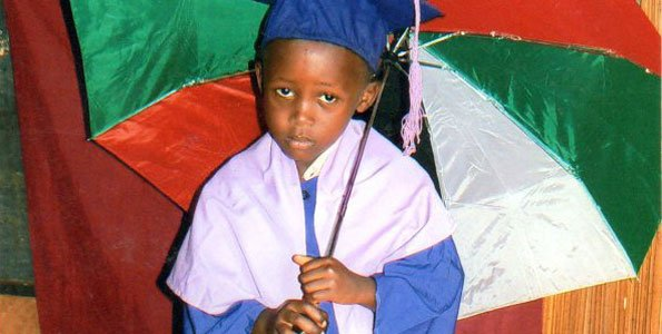 6-year-old boy who was kidnapped as he left school in November 2012