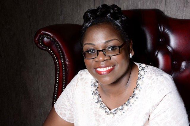 Mrs Ibironke Adeagbo