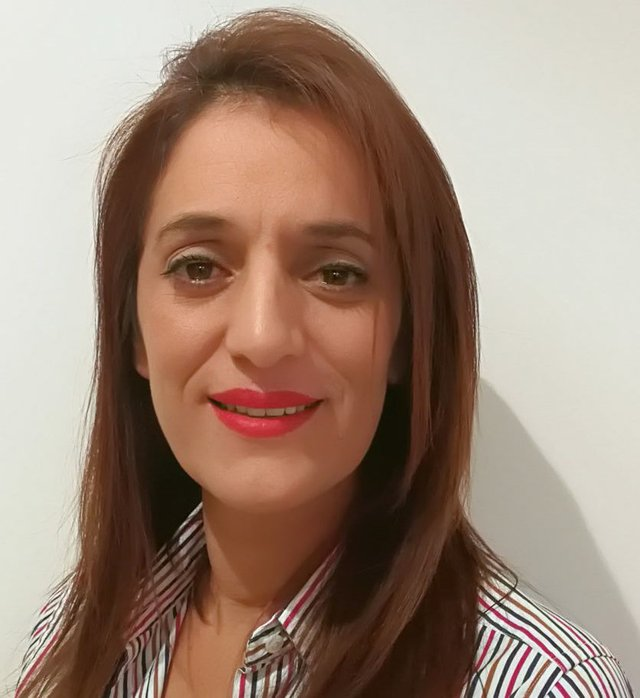 Ms Maha Zaoui – Rugby Africa Women's Rugby Manager