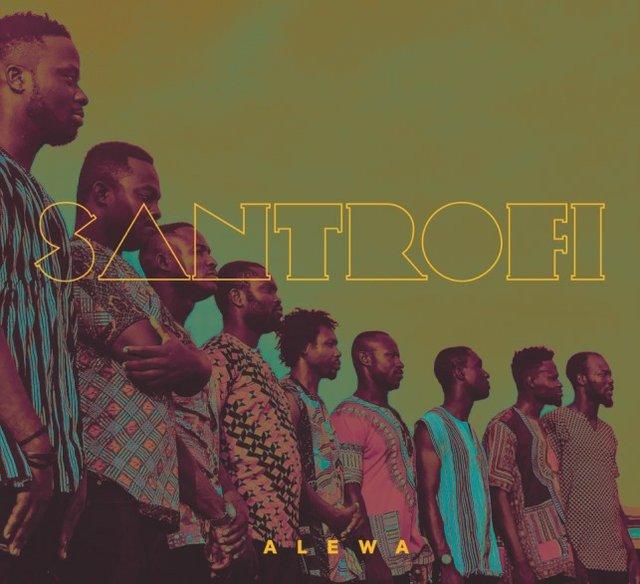 Santrofi's new single 'Alewa'