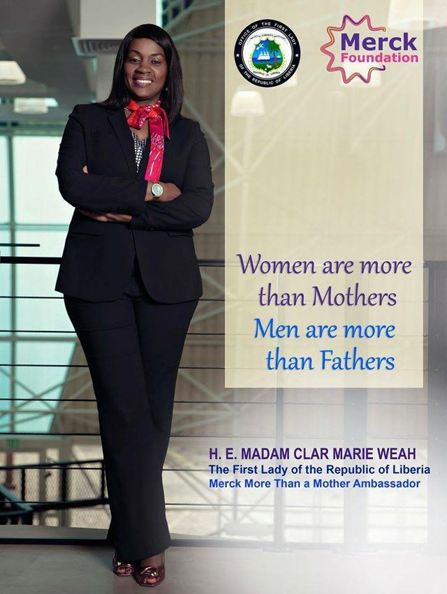 Women are more than Mothers, Men are more than Fathers