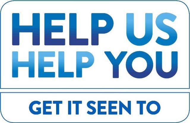 NHS Community Pharmacists - Help us, Help You