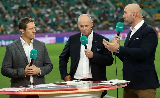 Rugby World Cup 2019 was the most watched rugby event ever