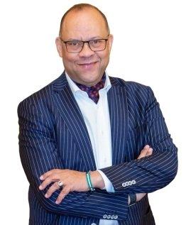 Dr Victor Oladokun