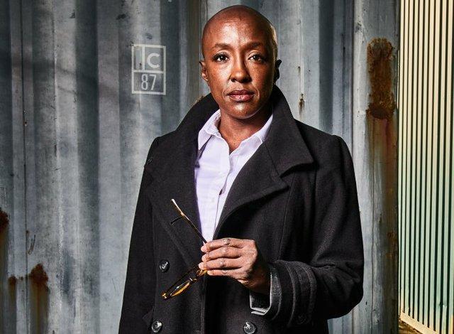 Detective Sergeant Eva Barwis