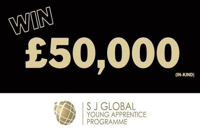 S J Global Investments Young Apprentice