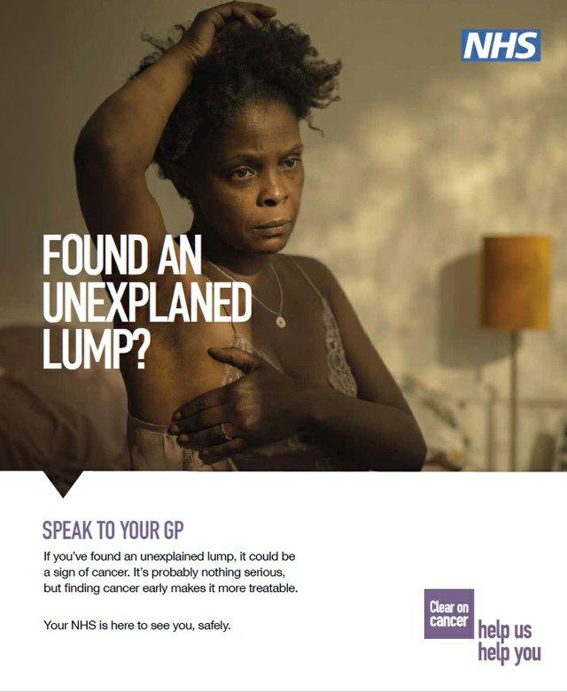 Cancer Unexplained Lump