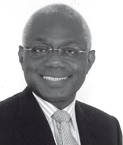 Dr Sola Odemuyiwa