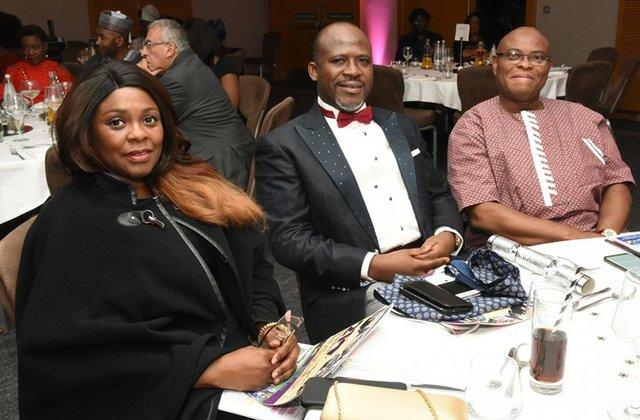 GAB Awards London 2019