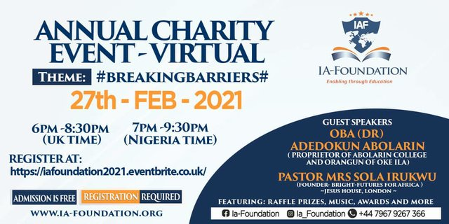 Ibironke Adeagbo Foundation EventBrite FINAL FLYER