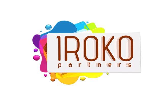 iROKO Partners logo