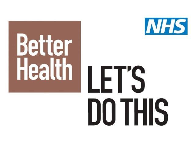 Better Health header logo