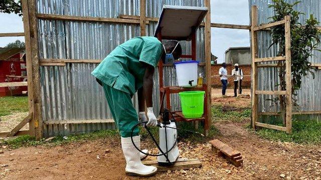 Ebola outbreak in Democratic Republic of the Congo declared over