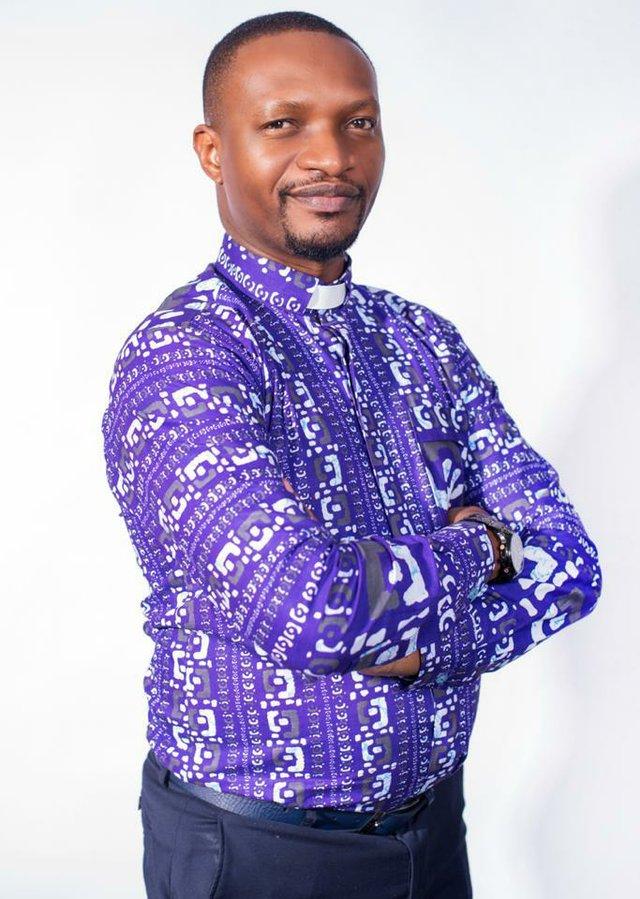 Charles Kwaku-Odoi, Chief Officer at CAHN