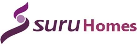 Suru Homes logo