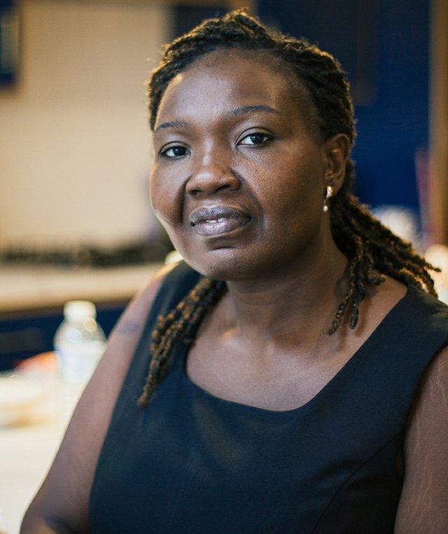 Harriet Appiah-Anderson
