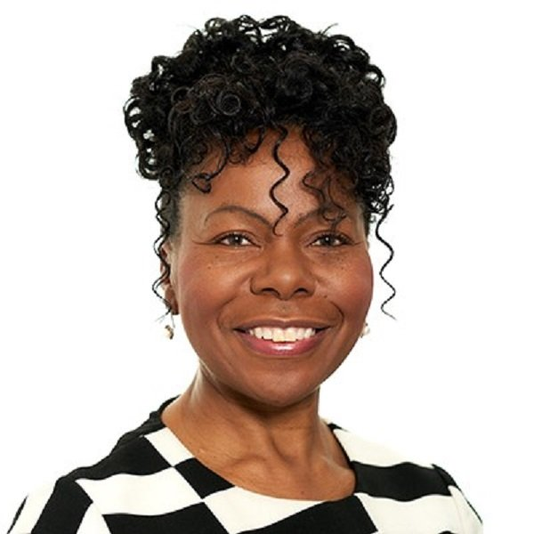 England's Chief Midwifery Officer, Professor Jacqueline Dunkley-Bent