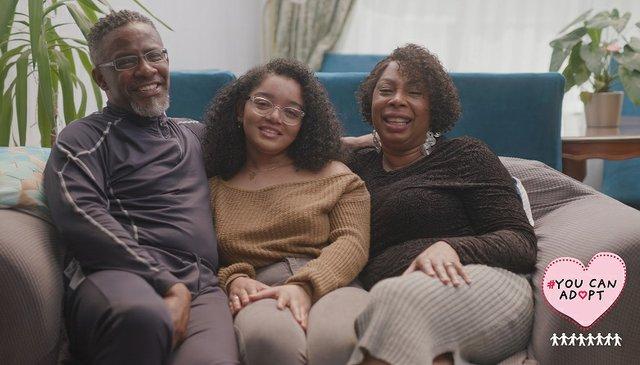 #YouCanAdopt: Adoptive parents share experiences