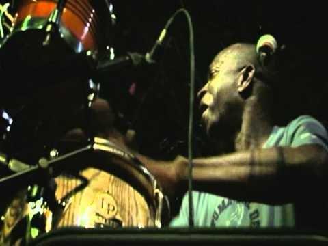 Lekan Babalola: Night of the Talking Drum