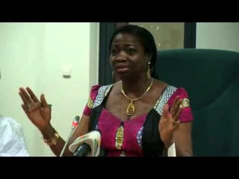 Abike Dabiri-Erewa on issues affecting Diaspora Nigerians