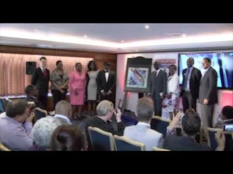 City of Lagos Monopoly unveiled in London