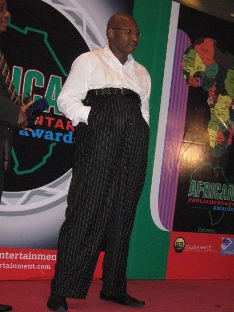 Hon Patrick Obahiagbon