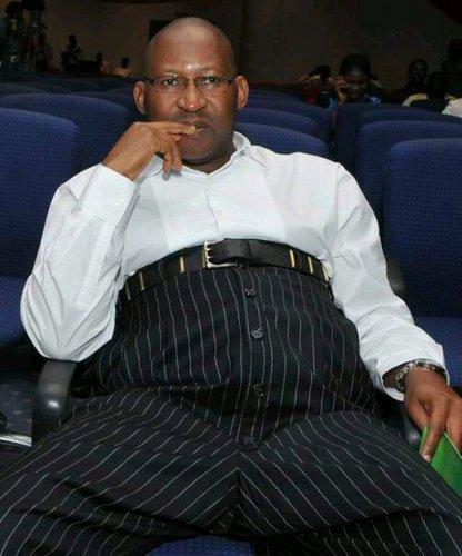 Hon. Patrick Obahiagbon