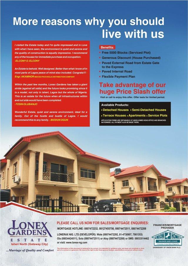 Lonex 010813