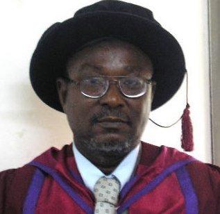 Prof. Saburi Adesanya - Vice Chancellor, Olabisi Onabanjo University