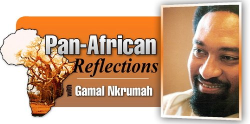 Pan-African reflections