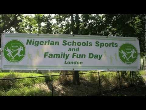 Nigerian old students hold sport and fun day