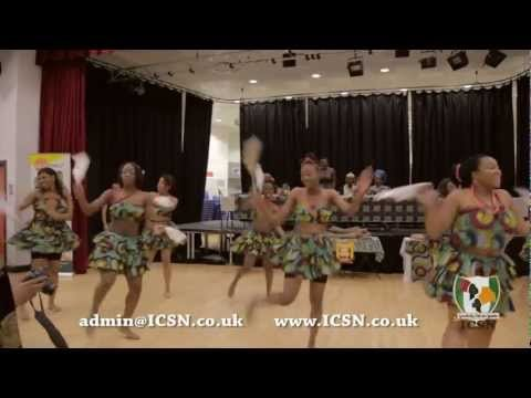 Igbo dance classes in London