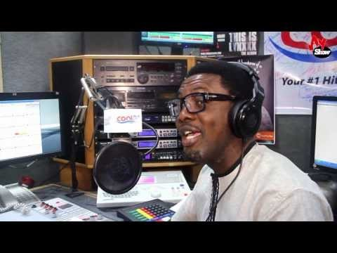 Comedian AY takes on Hon. Patrick Obahiagbon