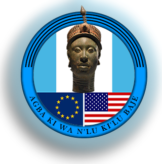 Yoruba Council of Elders (Europe & America) logo