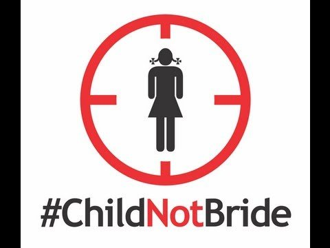 Child not bride