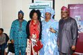 Cllr. Ade Aminu, Mrs Michelle Odumuyiwa, Ambassador & Mrs Lawal.JPG