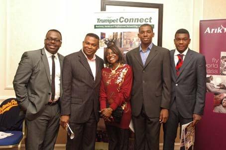 Dr Ken Smart Otukoya, Dr Olatigbe, Maxine Igbinedion, Tope and Femi Olatigbe.JPG