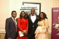 Mr & Mrs Loye and guests.JPG
