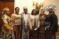 Mrs Femi Fakile, Mrs Ronke Adeagbo, Femi Okutubo, Mrs Abimbola Sogbetun, Mrs Tokunbo Okeowo and Mrs Lola Okutubo.JPG