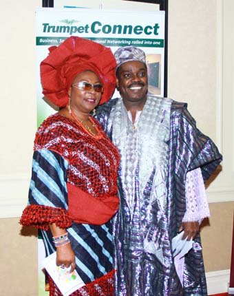 Princess Deun Solarin and Femi Okutubo.JPG