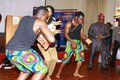 The Igbo Cultural and Social Network (ICSN) captivated guests.JPG