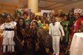 Zambian Fashion Designer, Mwangala Phiri of House of Bren-Der showcased her MUSISI designs.JPG
