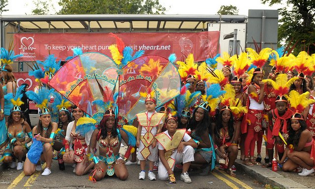 BHF calls for post-carnival dancing to protect heart