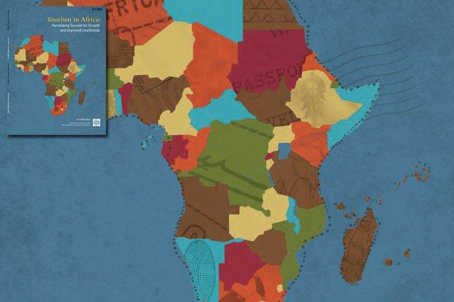 Africa Tourism Report