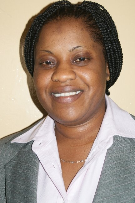 Hon. Fatou Mas Jobe-Njie - The Gambia's Minister of Tourism and Culture