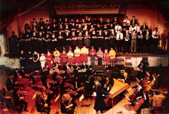 Hackney Singers