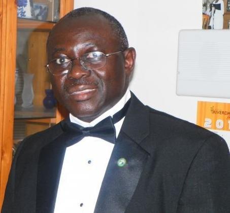 Dr. Babatunde Olusegun Onabanjo