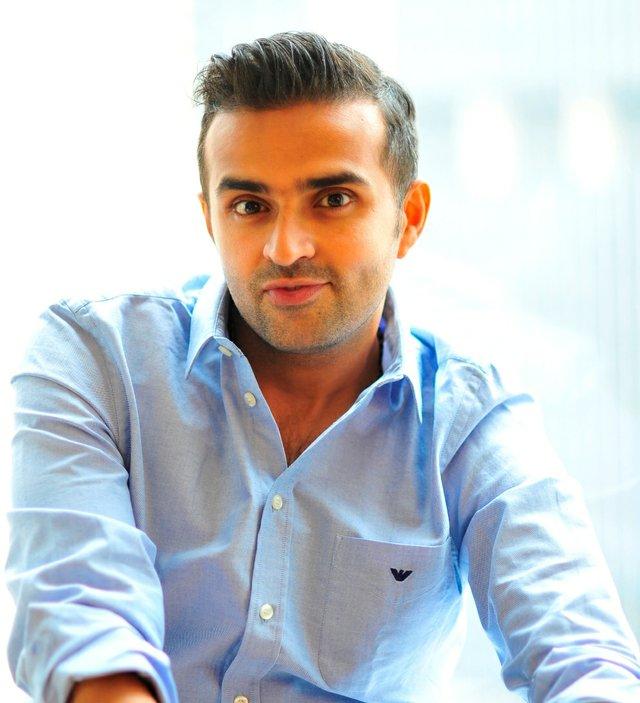 Ashish J Thakkar