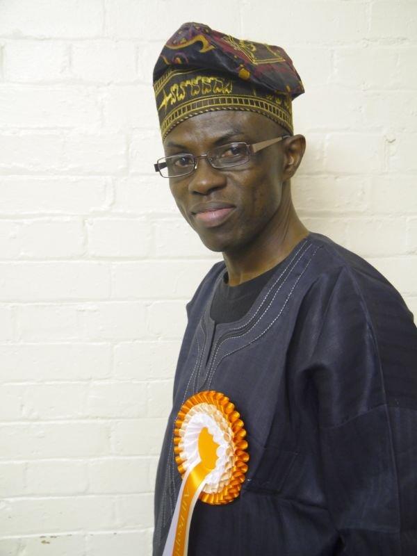 Fola Ogunkola