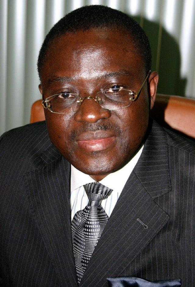 Kayode Soyinka